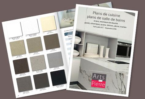 Plans de cuisine salle de bains et dallage consultez et for Catalogue salle de bain pdf